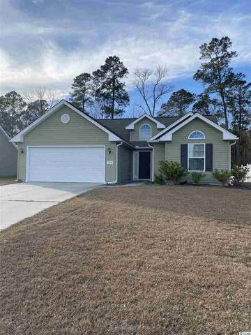 146 Windsor Spring Rd., Conway, SC 29526 (MLS #2102222) :: Armand R Roux | Real Estate Buy The Coast LLC