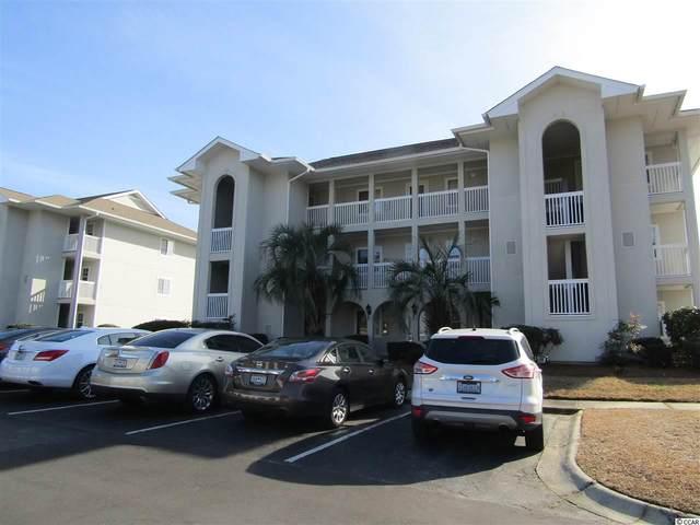4405 Eastport Blvd. D5, Little River, SC 29566 (MLS #2102228) :: Armand R Roux | Real Estate Buy The Coast LLC