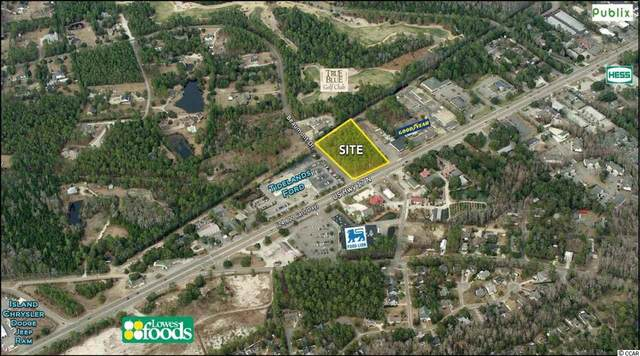 Highway 17 South, Pawleys Island, SC 29585 (MLS #2102230) :: The Litchfield Company