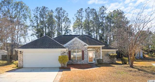 426 Bridleford Dr., Myrtle Beach, SC 29588 (MLS #2102250) :: Surfside Realty Company