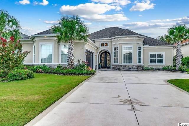716 Edgecreek Dr., Myrtle Beach, SC 29579 (MLS #2102257) :: Grand Strand Homes & Land Realty