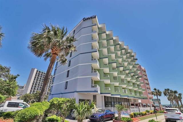 7000 Ocean Blvd. N #227, Myrtle Beach, SC 29572 (MLS #2102263) :: Armand R Roux | Real Estate Buy The Coast LLC