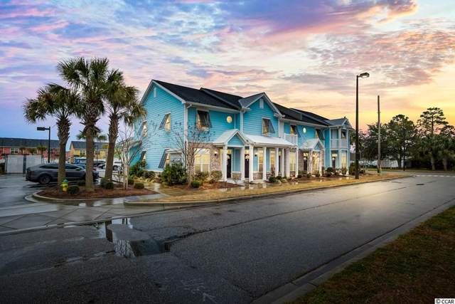 780 Gabreski Ln. #2, Myrtle Beach, SC 29577 (MLS #2102271) :: Armand R Roux | Real Estate Buy The Coast LLC