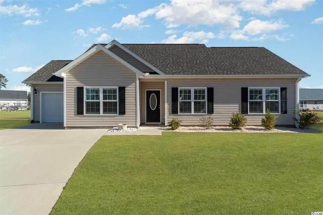 309 Oak Crest Circle, Longs, SC 29568 (MLS #2102282) :: The Litchfield Company