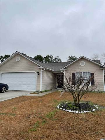 545 W Perry Rd., Myrtle Beach, SC 29579 (MLS #2102308) :: The Litchfield Company