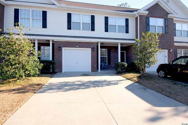 273 Connemara Dr. D, Myrtle Beach, SC 29579 (MLS #2102314) :: Jerry Pinkas Real Estate Experts, Inc