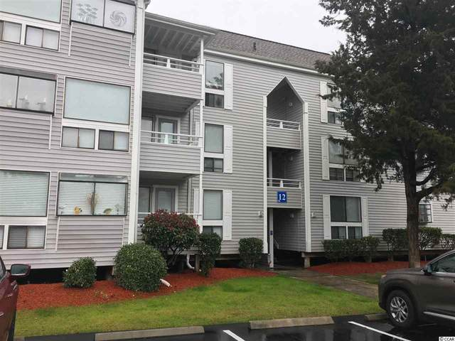 351 Lake Arrowhead Rd. 12-345, Myrtle Beach, SC 29572 (MLS #2102333) :: Grand Strand Homes & Land Realty