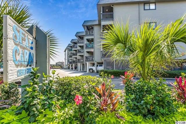 6000 N Ocean Blvd. #310, North Myrtle Beach, SC 29582 (MLS #2102340) :: Grand Strand Homes & Land Realty