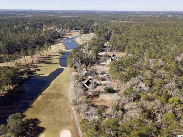 1301 Francis Parker Rd., Georgetown, SC 29440 (MLS #2102355) :: The Litchfield Company