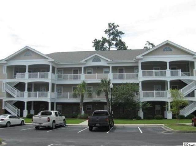 6015 Catalina Dr. #412, North Myrtle Beach, SC 29582 (MLS #2102365) :: Grand Strand Homes & Land Realty