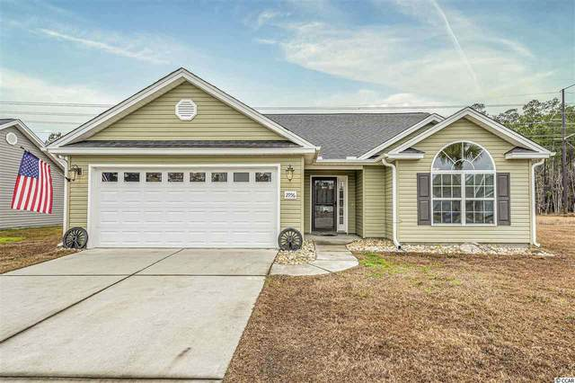 2956 Ivy Glen Dr., Conway, SC 29526 (MLS #2102368) :: Grand Strand Homes & Land Realty
