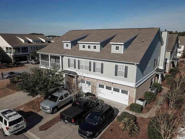 501 Hay Hill Ln. A, Myrtle Beach, SC 29579 (MLS #2102369) :: The Greg Sisson Team