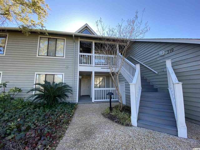 319 Wendover Ct. 9-C, Myrtle Beach, SC 29572 (MLS #2102371) :: Armand R Roux | Real Estate Buy The Coast LLC