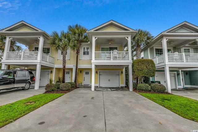 5014 Old Appleton Way #2, North Myrtle Beach, SC 29582 (MLS #2102377) :: The Litchfield Company
