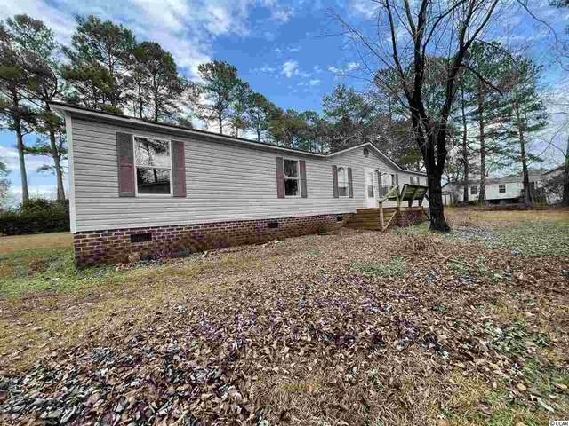 1871 Willow Oak Dr., Conway, SC 29526 (MLS #2102385) :: James W. Smith Real Estate Co.
