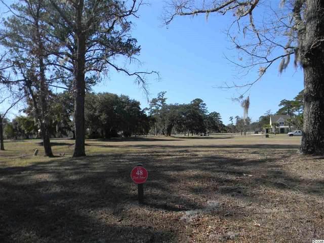 Lot 48 Rosebank Rd., Georgetown, SC 29440 (MLS #2102393) :: The Litchfield Company