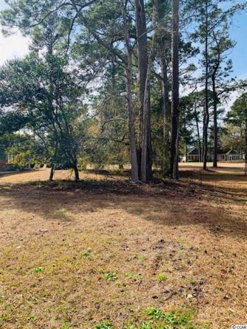 Lot 6 Golf View Ct., Pawleys Island, SC 29585 (MLS #2102397) :: Coastal Tides Realty