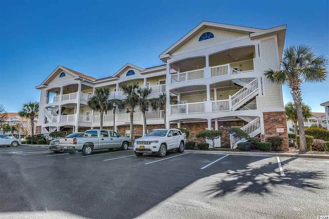 5801 Oyster Catcher Dr. #423, North Myrtle Beach, SC 29582 (MLS #2102414) :: James W. Smith Real Estate Co.