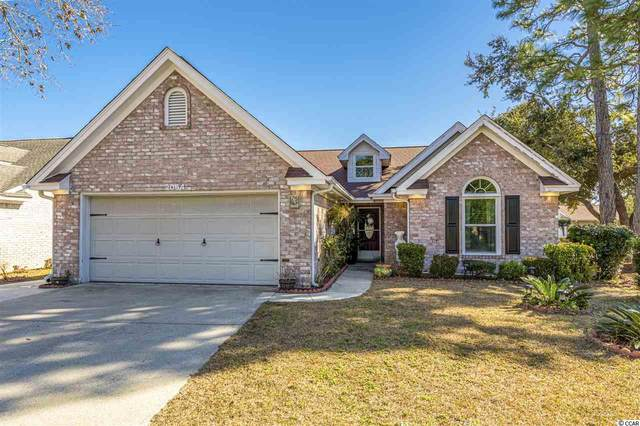 2064 Ayershire Ln., Myrtle Beach, SC 29575 (MLS #2102415) :: The Litchfield Company