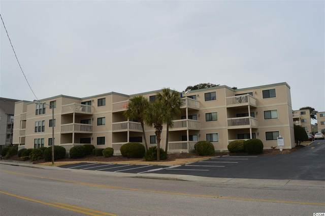 9661 Shore Dr. A-21, Myrtle Beach, SC 29572 (MLS #2102416) :: The Litchfield Company