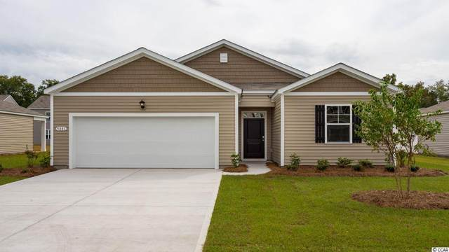 2256 Blackthorn Dr., Conway, SC 29526 (MLS #2102454) :: Sloan Realty Group