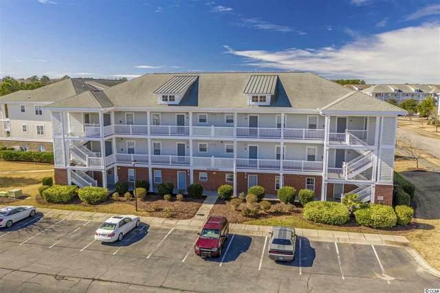500 Wickham Dr. #1061, Myrtle Beach, SC 29579 (MLS #2102462) :: The Lachicotte Company