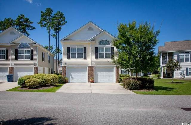 1365 Wycliffe Dr., Myrtle Beach, SC 29577 (MLS #2102464) :: Grand Strand Homes & Land Realty