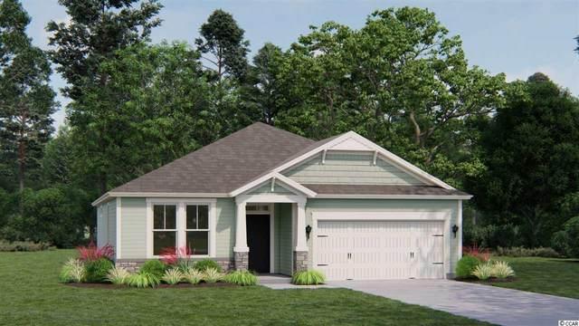 55 Caroline Ct., Murrells Inlet, SC 29576 (MLS #2102465) :: Duncan Group Properties
