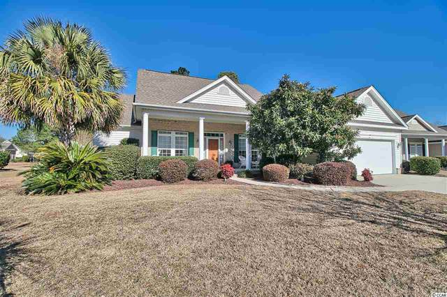 223 Laurel Bay Dr., Murrells Inlet, SC 29576 (MLS #2102467) :: The Litchfield Company