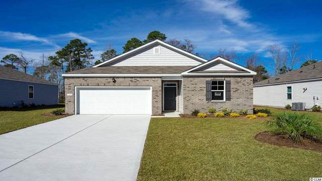 2252 Blackthorn Dr., Conway, SC 29526 (MLS #2102470) :: Sloan Realty Group