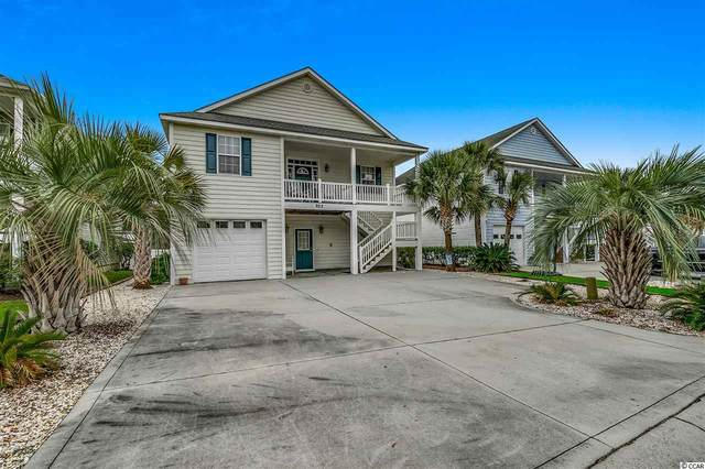 522 7th Ave. S, North Myrtle Beach, SC 29582 (MLS #2102475) :: Jerry Pinkas Real Estate Experts, Inc