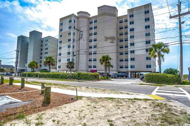 5800 N Ocean Blvd. N #803, North Myrtle Beach, SC 29582 (MLS #2102476) :: Armand R Roux | Real Estate Buy The Coast LLC