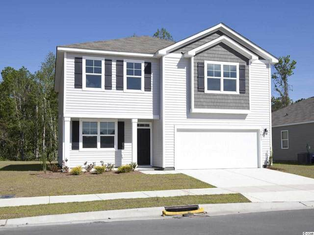 2238 Blackthorn Dr., Conway, SC 29526 (MLS #2102477) :: Sloan Realty Group