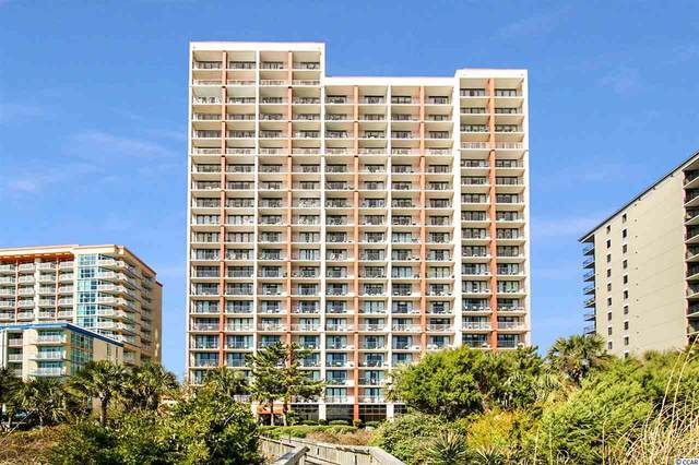 5308 Ocean Blvd. N #1104, Myrtle Beach, SC 29577 (MLS #2102480) :: Dunes Realty Sales