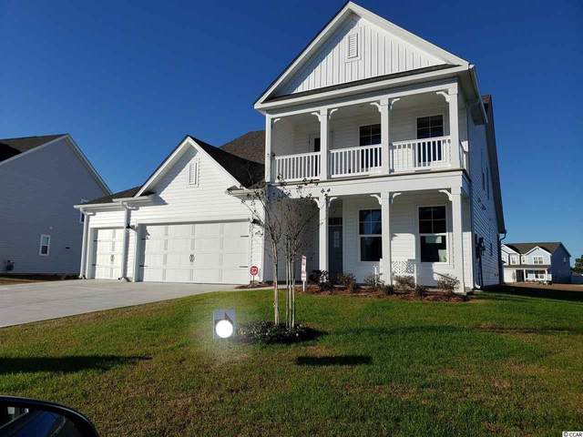 908 Sorano St., Myrtle Beach, SC 29579 (MLS #2102481) :: Armand R Roux | Real Estate Buy The Coast LLC