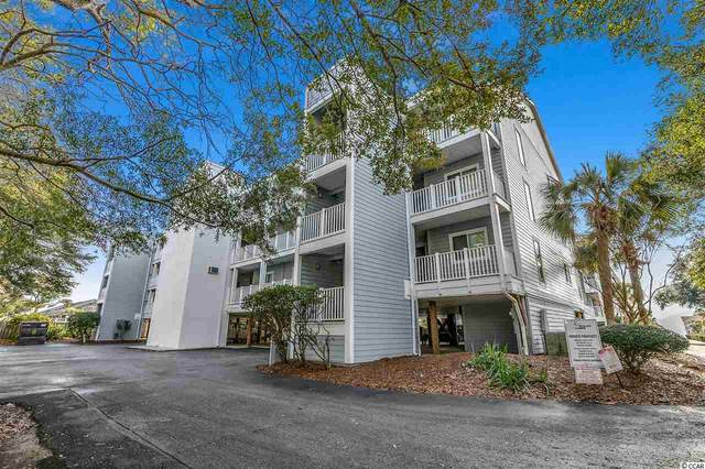 9581 Shore Dr. #330, Myrtle Beach, SC 29572 (MLS #2102509) :: The Litchfield Company