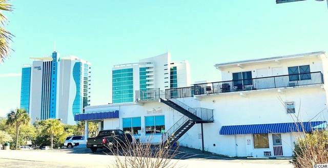 311 4th Ave. S, Myrtle Beach, SC 29577 (MLS #2102542) :: Coastal Tides Realty