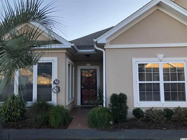 1459 Saint Thomas Circle F2, Myrtle Beach, SC 29577 (MLS #2102544) :: Armand R Roux | Real Estate Buy The Coast LLC