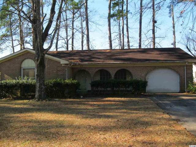 217 Hunters Rd., Myrtle Beach, SC 29579 (MLS #2102546) :: The Lachicotte Company