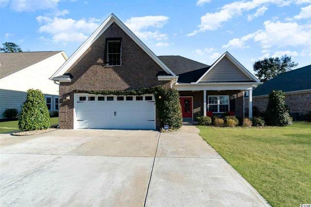 96 Preservation Dr., Myrtle Beach, SC 29572 (MLS #2102572) :: The Litchfield Company