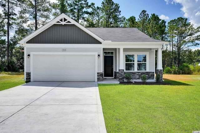 3034 Honey Clover Ct., Longs, SC 29568 (MLS #2102591) :: Armand R Roux | Real Estate Buy The Coast LLC