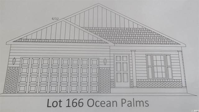 566 Rycola Circle, Surfside Beach, SC 29575 (MLS #2102608) :: Jerry Pinkas Real Estate Experts, Inc