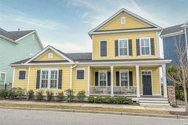 1214 Peterson St., Myrtle Beach, SC 29577 (MLS #2102626) :: Surfside Realty Company