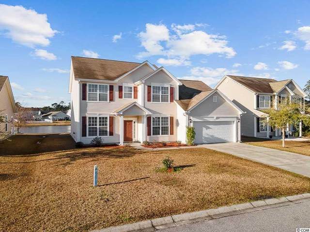 847 Brookline Dr., Myrtle Beach, SC 29579 (MLS #2102630) :: Jerry Pinkas Real Estate Experts, Inc