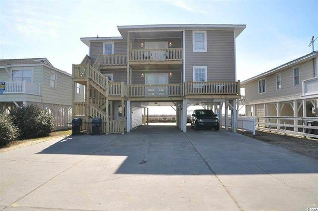 2800 N Ocean Blvd., North Myrtle Beach, SC 29582 (MLS #2102631) :: Jerry Pinkas Real Estate Experts, Inc