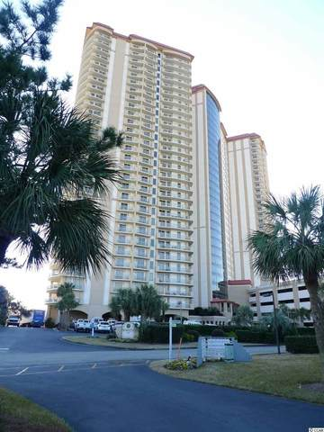 8500 Margate Circle #109, Myrtle Beach, SC 29572 (MLS #2102633) :: The Litchfield Company