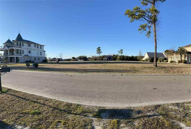 899 Waterton Ave., Myrtle Beach, SC 29579 (MLS #2102646) :: The Litchfield Company