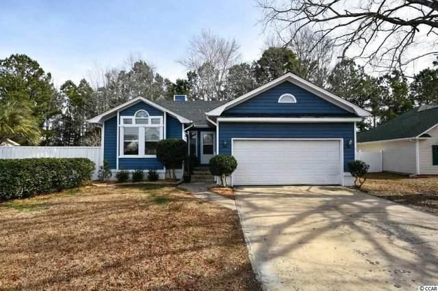 404 Lake Park Dr., Myrtle Beach, SC 29588 (MLS #2102649) :: Grand Strand Homes & Land Realty