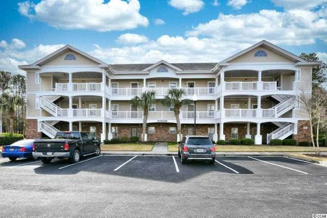 6015 Catalina Dr. #414, North Myrtle Beach, SC 29582 (MLS #2102650) :: Grand Strand Homes & Land Realty