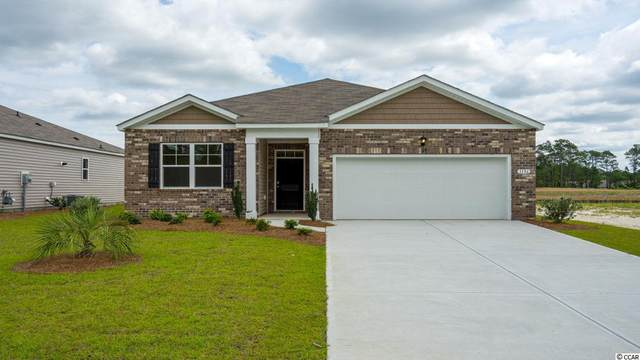 2268 Blackthorn Dr., Conway, SC 29526 (MLS #2102662) :: The Litchfield Company